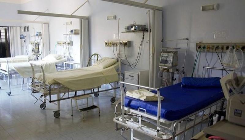 Camas de hospital (foto ilustrativa - El boletín)