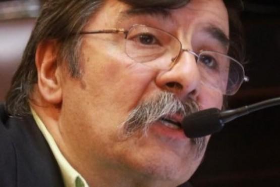 Alfredo Freddy Martínez (foto archivo)
