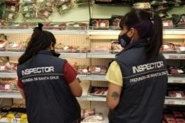 """Gobierno observó irregularidades en los controles del programa """"Carne para Todos"""""""
