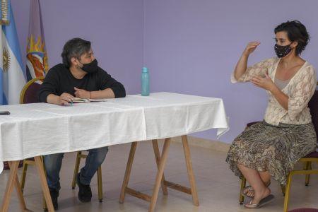 Plan Podestá: Avanzan en propuestas teatrales durante febrero y marzo.