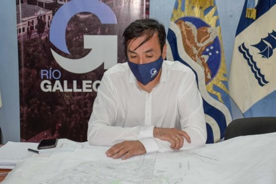 IDUV construirá 321 viviendas en Río Gallegos