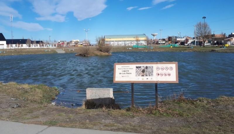 Las Cartas Orgánicas permiten establecer pautas claras para el cuidado del ambiente local. (Foto Reserva Natural Urbana Laguna Los Patos)