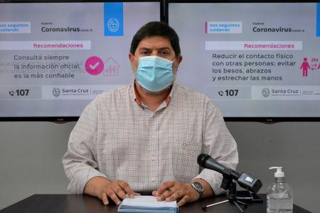 Ministerio de Salud.