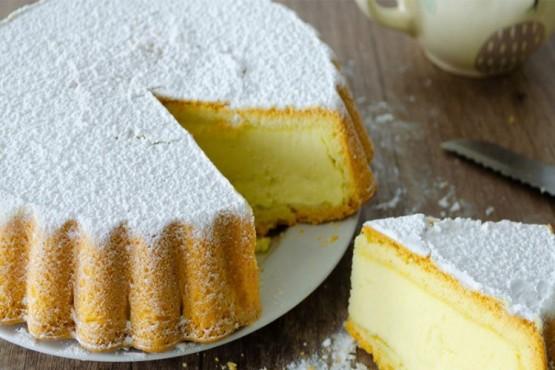 Cómo hacer torta de ricota