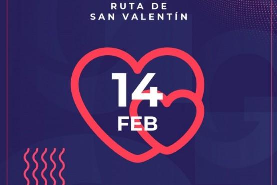"""Comienza la Segunda Edición de la """"Ruta de San Valentín"""""""