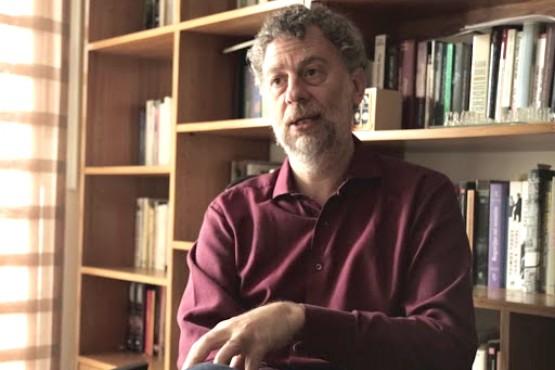 Dr. en Ciencias Sociales - UBA e Investigador del CONICET, Daniel Feierstein