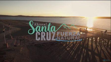 """Provincia lanzó """"En Amor A Santa Cruz"""" una campaña turística por el 14 de febrero"""