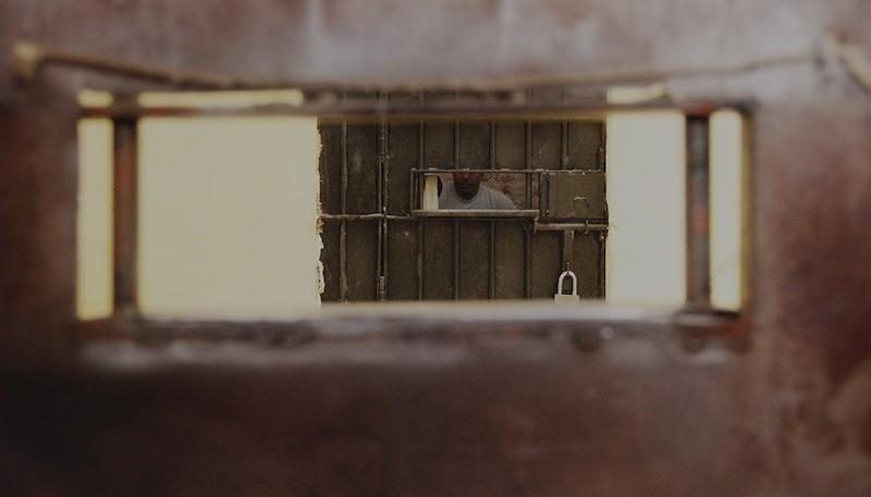 Disminuyó casi 25% la población carcelaria sin condena.