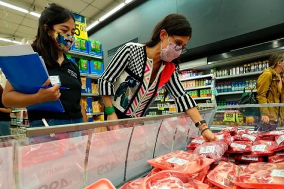 Gobierno creó un organismo para fiscalizar a los supermercados de todo el país