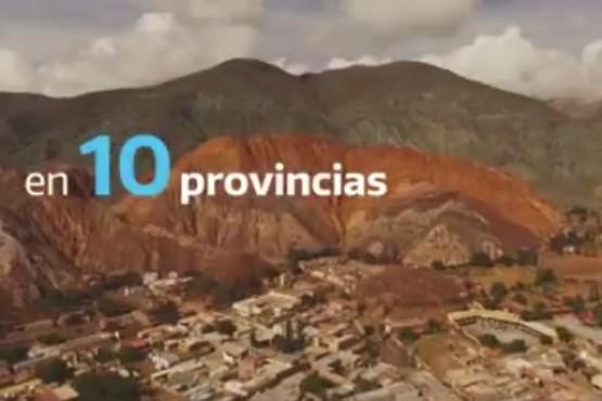 Alberto Fernández presentará los Centros Modulares Sanitarios en ciudades turísticas