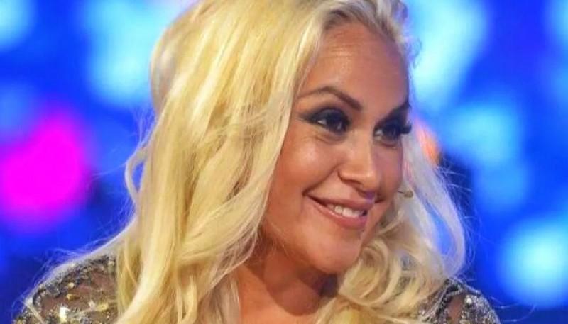 Verónica Ojeda declaró ante la Justicia por la muerte de Diego Maradona
