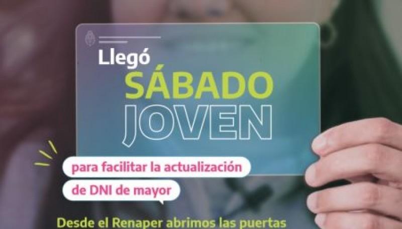 Sábado Joven: El programa nacional llega a Río Gallegos y Las Heras