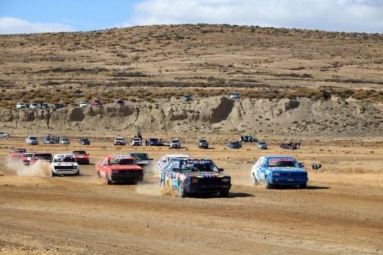 Se espera contar con un gran parque motor para la actividad de este año.