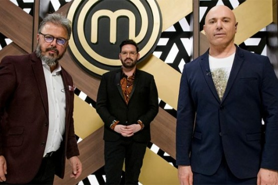 Masterchef Celebrity ya tiene día y horario confirmado para la segunda temporada
