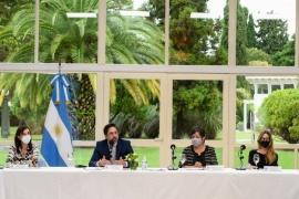 Chubut  participó de la 102º Asamblea del Consejo Federal de Educación
