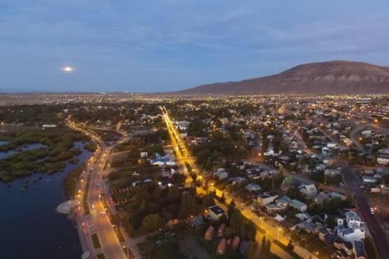 Casi 3500 personas reservaron alojamiento en El Calafate para este fin de semana largo