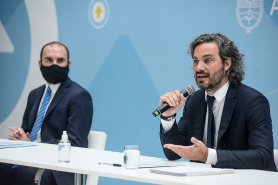 """Cafiero tras reuniones con empresarios y gremios: """"Promovemos el diálogo pero queremos resultados concretos"""""""