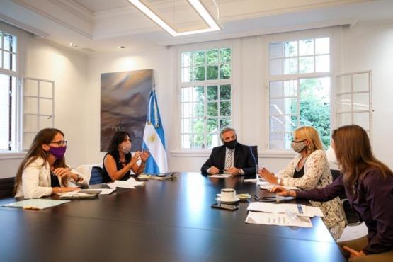 Nación creará el Consejo Federal para el Abordaje de Femicidios, Travesticidios y Transfemicidios