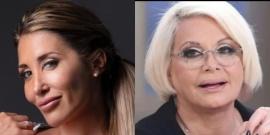 """El pedido de Ayelén Paleo por la salud de Carmen Barbieri: """"Sigan rezando"""""""