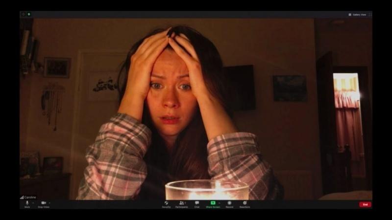 Imágenes de la serie.