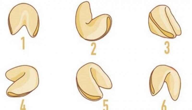 """Test de la fortuna: elegí una galleta y preparate para """"ese"""" mensaje que necesitabas"""