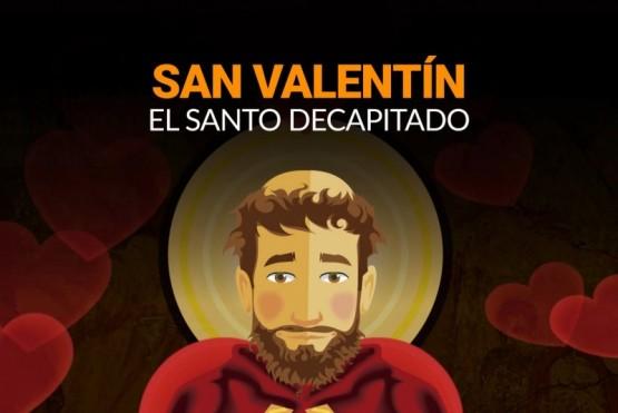San Valentín, día del amor y la amistad