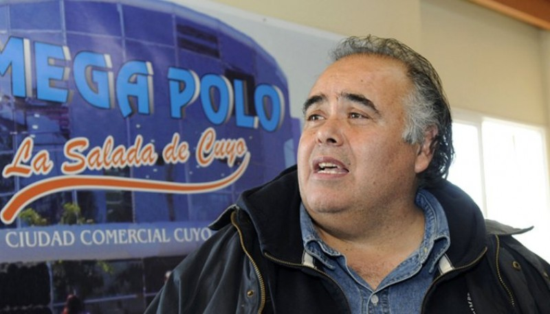 Jorge Castillo.