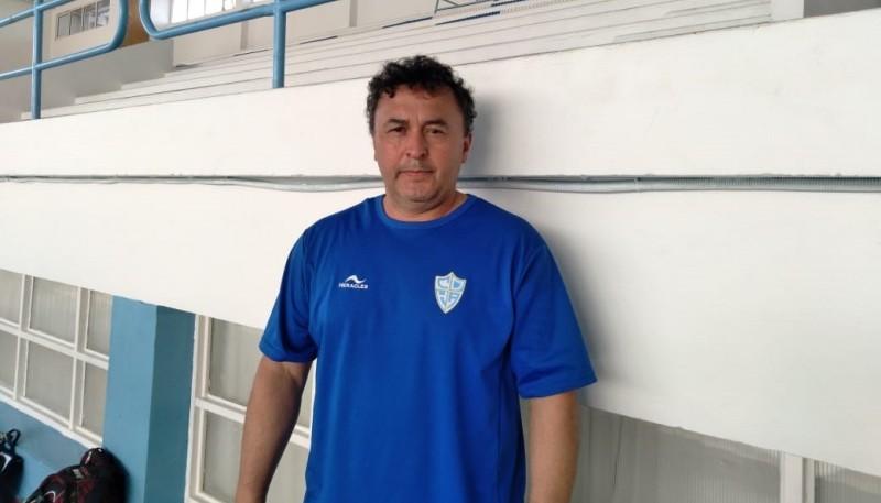 Atilio Molina.