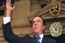 10 frases célebres de Carlos Menem durante sus presidencias