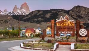 Continúan los controles en el tramo El Chaltén- Lago del Desierto.