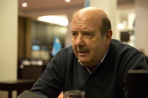Héctor Laplace, se pronunció respecto al fallecimiento de Menem.