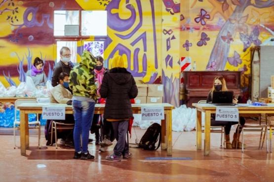 Gobierno fueguino abrió las preinscripciones para los comedores escolares durante 2021