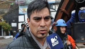 Fernando Españon desmintió haber sido vacunado contra el Covid