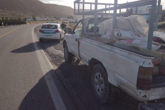 Detenidos tras robo en Comodoro Rivadavia