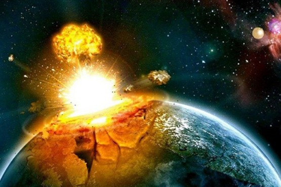 Una nueva teoría explica de dónde vino el meteorito que acabó con los dinosaurios