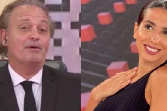 Tartu opinó sobre el lanzamiento de Cinthia Fernández a la política