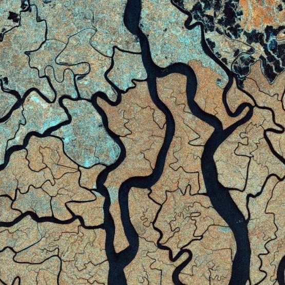 Argentina amplía la exportación de imágenes satelitales de alto valor agregado