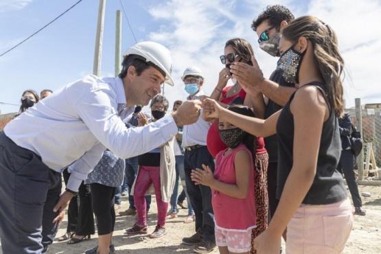 Habrá seguidilla de inauguraciones en Comodoro Rivadavia