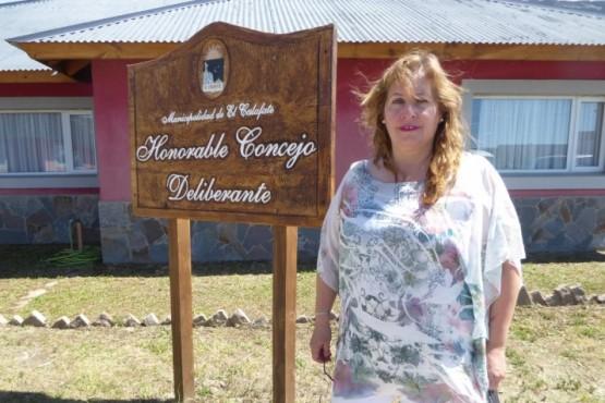 Concejala de El Calafate repudió la discrecionalidad en la vacunación en diferentes puntos de Santa Cruz