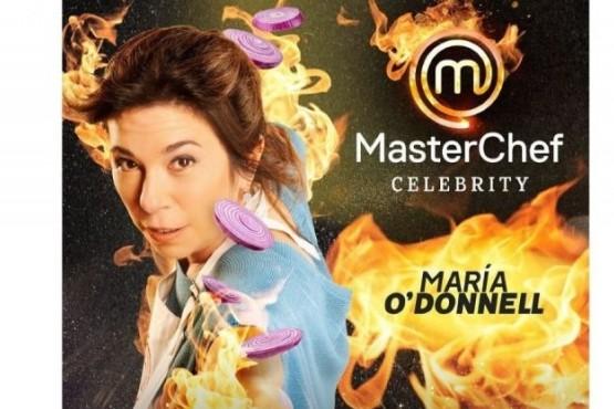 Jorge Lanata apuntó contra María O'Donnell por ir MasterChef Celebrity