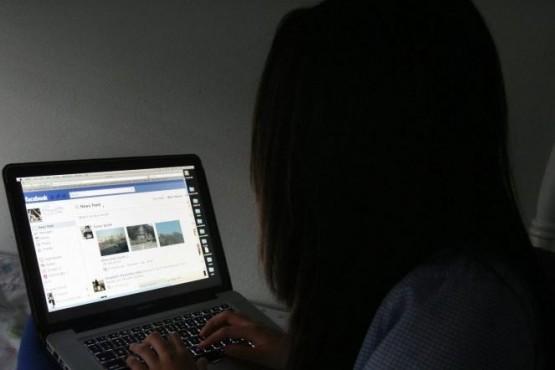 Amenazó por facebook a su prima, con violar a la sobrina menor