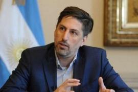 """Nicolás Trotta: """"El país no puede tener 24 estrategias distintas"""""""