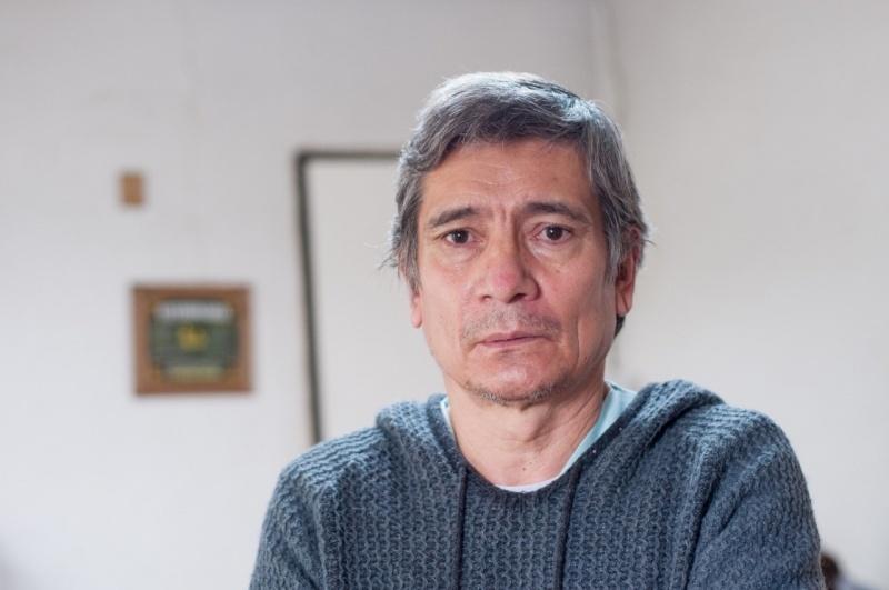 Guillermo Basualto. (L.F)