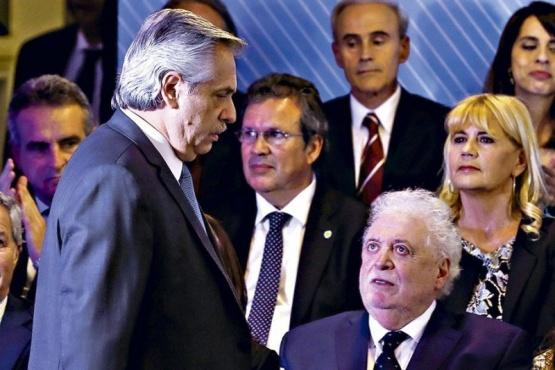 Alberto Fernández le pidió la renuncia a Ginés García por el escándalo de las vacunas