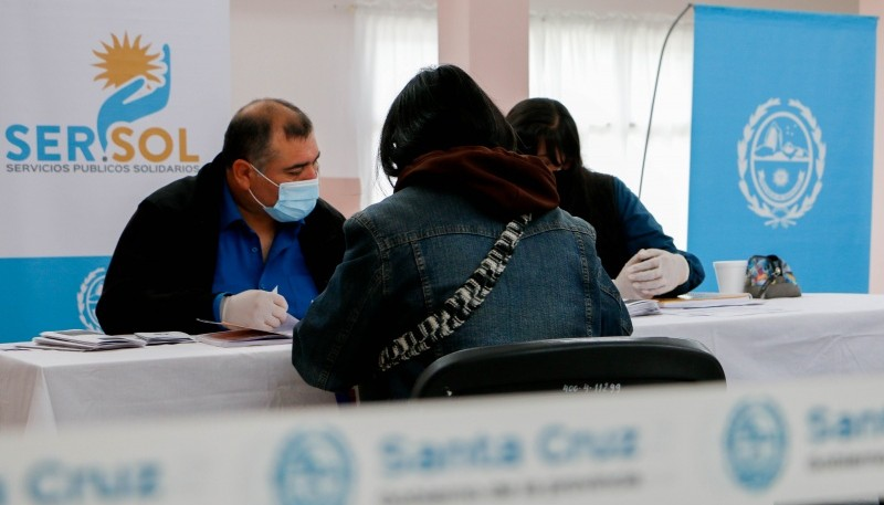 Viernes y Sábado se atenderán trámites provinciales y municipales en el CIC MÓVIL