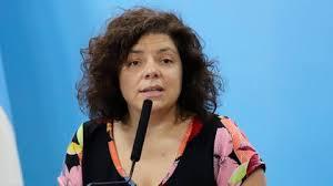 Carla Vizzotti asume mañana a las 17 como ministra de Salud