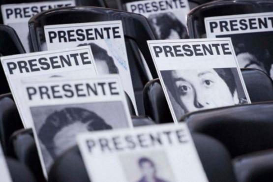 La recompensa es por datos sobre Miguel Ángel Vera, Gustavo Bueno y Oscar Chapur.