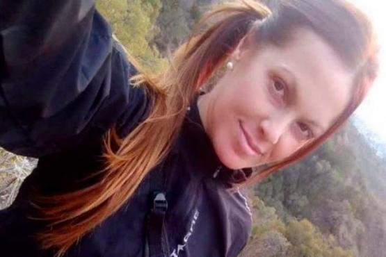Encontraron el cuerpo de Ivana Módica tras la confesión de su pareja