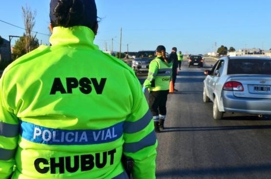 La APSV controló más de 1 millón de vehículos y realizó 22.689 test de alcoholemia
