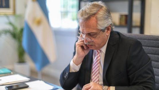 Verbitsky lo llamó, Ginés García lo vacunó (y Alberto Fernández lo eyectó)